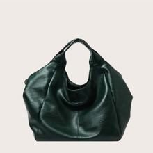 Large Capacity Shoulder Bag