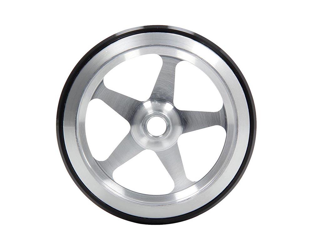 Allstar Performance ALL60510 Wheelie Bar Wheel Star  ALL60510