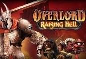 Overlord: Raising Hell DLC EMEA Steam CD Key
