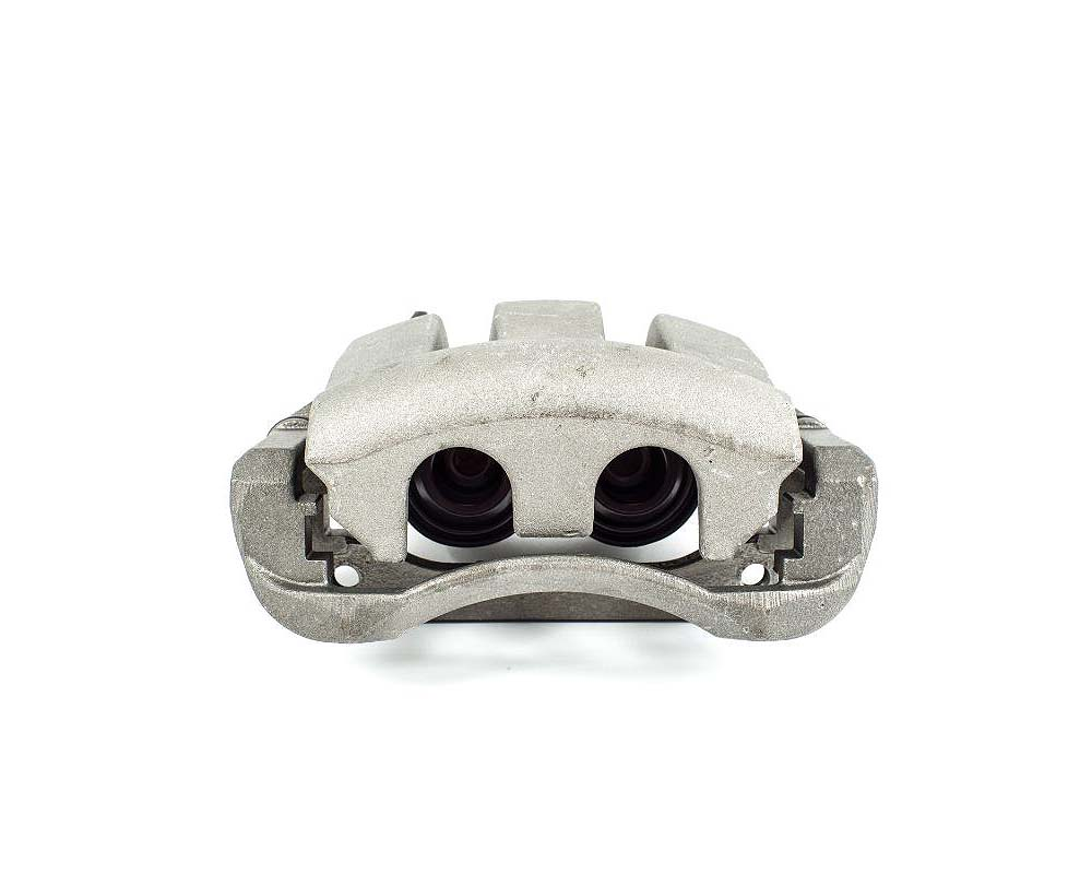 Power Stop L4929 Autospecialty Caliper w/Bracket Front Left Ford Mustang 2005-2010