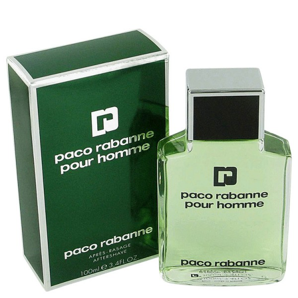 Paco Rabanne - Paco Rabanne Aftershave 100 ML