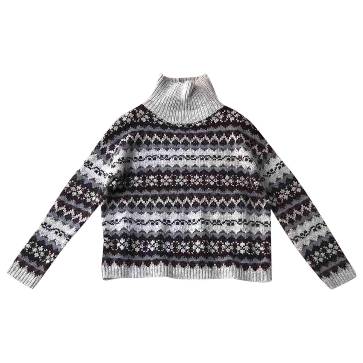 Nili Lotan \N Pullover in  Bunt Wolle