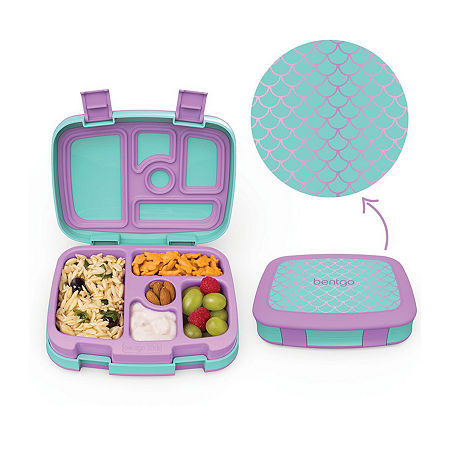 Bentgo 2-pc. Food Container, One Size , Blue