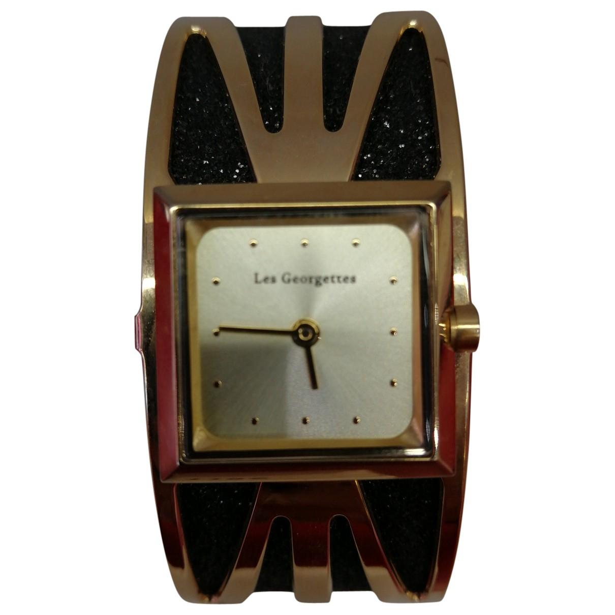Reloj Les Georgettes