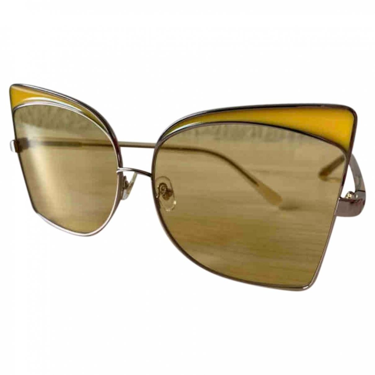 Gafas oversize N°21
