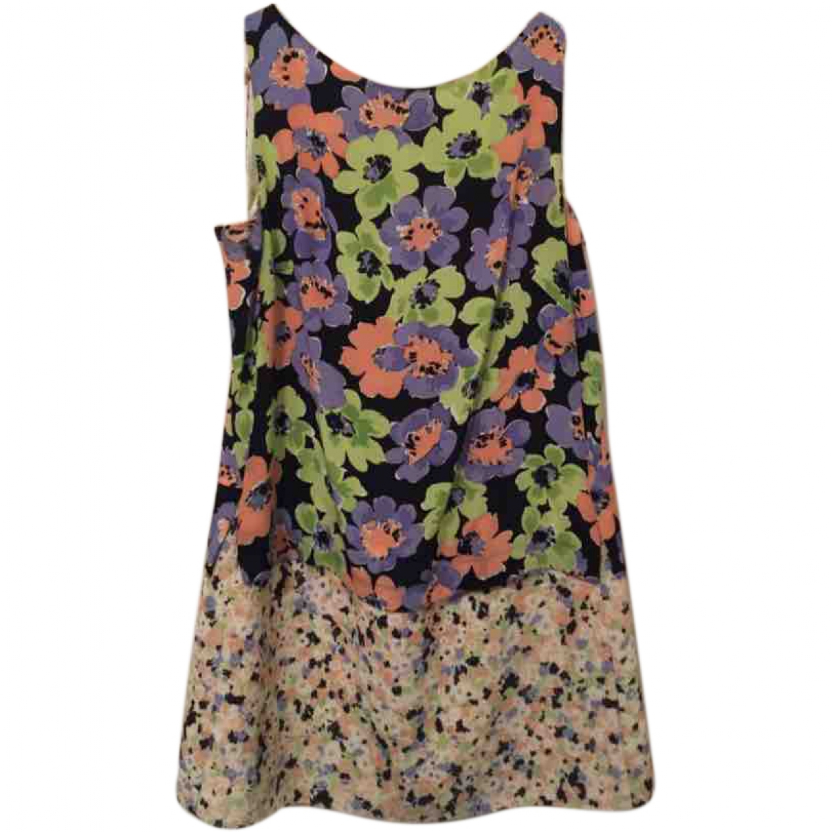Moschino \N Multicolour dress for Women 44 IT