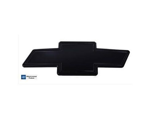 AMI Front Grille Emblem Black Powder Coat 96043K