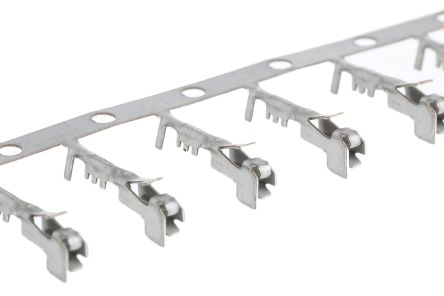 Delphi , Metri-Pack 150.2 Female Terminal for use with Automotive Connectors (100)