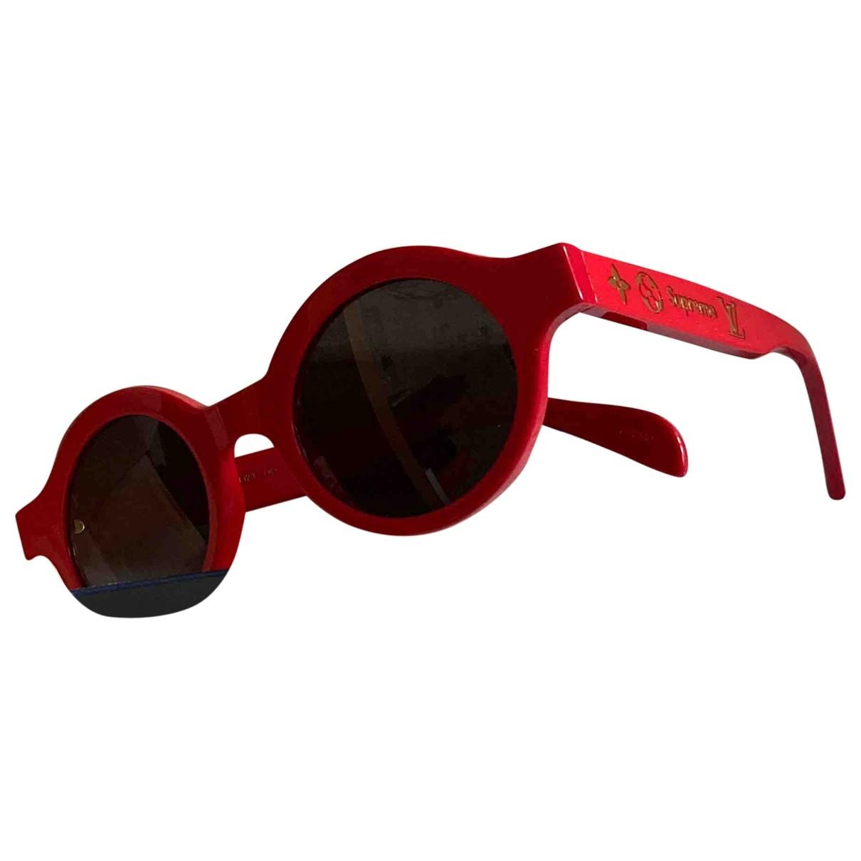 Gafas Louis Vuitton X Supreme