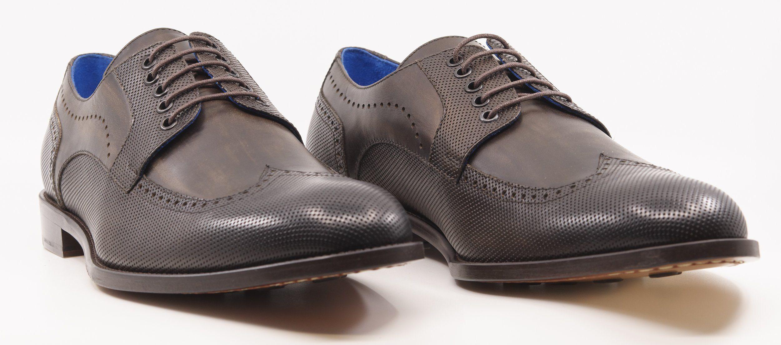Shoe Class Select Brown