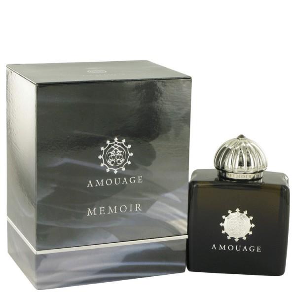 Memoir - Amouage Eau de parfum 100 ML