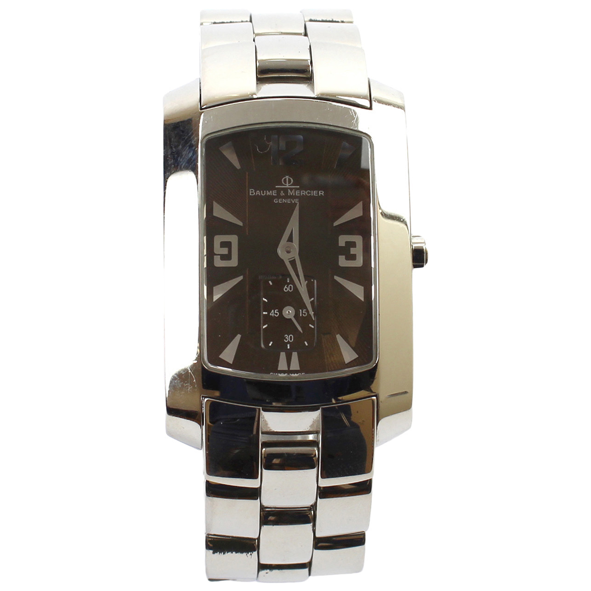 Relojes Hampton Baume Et Mercier