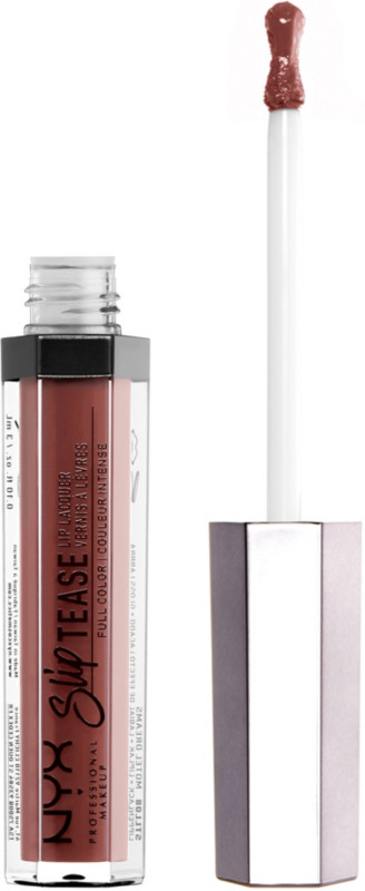 Slip Tease Lip Lacquer - Decadent (red toned pink)