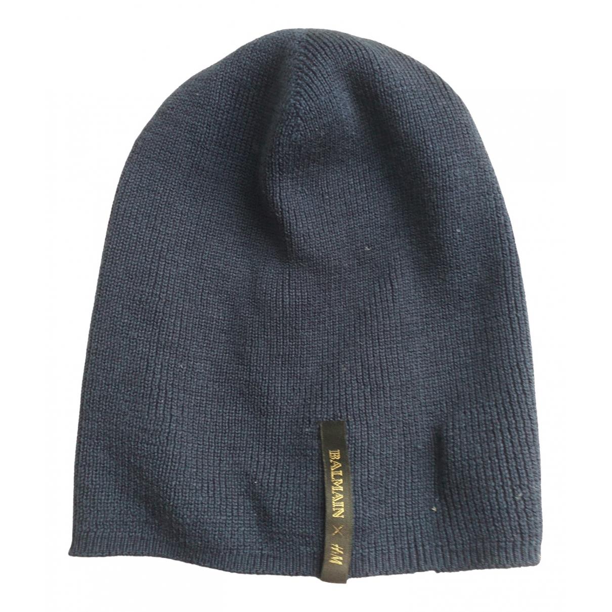 Sombrero / gorro Balmain For H&m