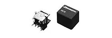 Durakool SPNO PCB Mount Latching Relay - 45 A, 12V dc For Use In Automotive, Industrial Applications