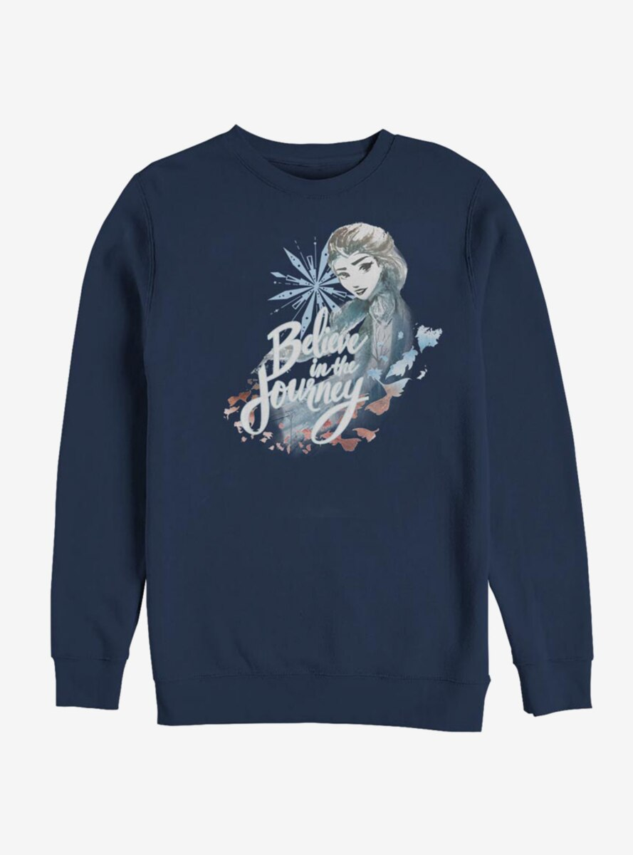 Disney Frozen 2 Elsa Journey Sweatshirt