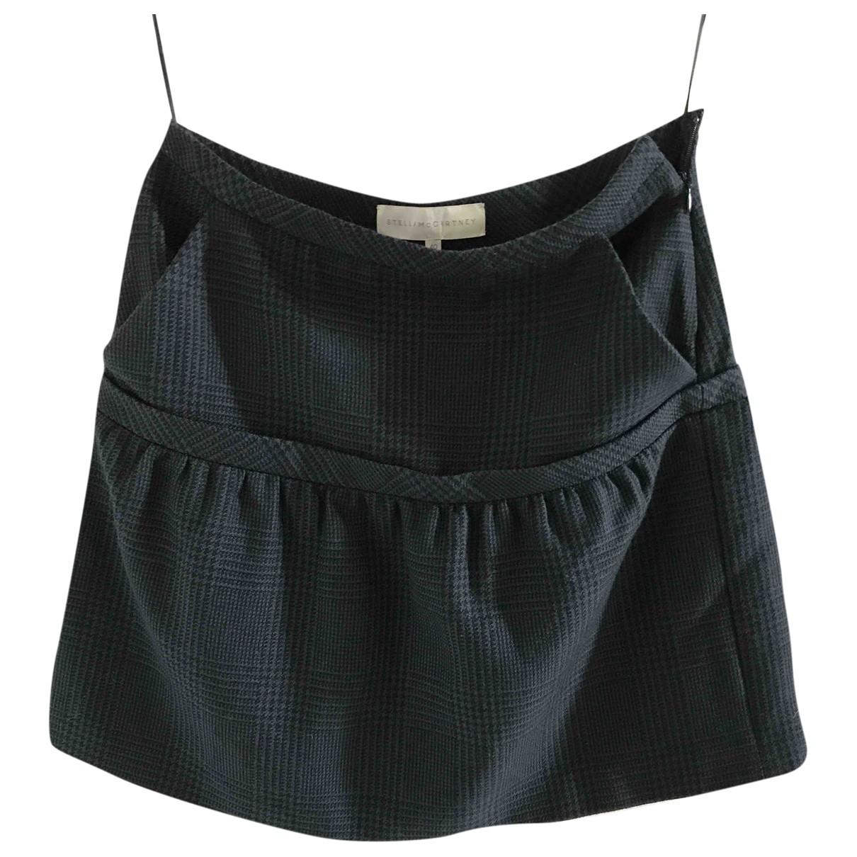 Mini falda de Lana Stella Mccartney