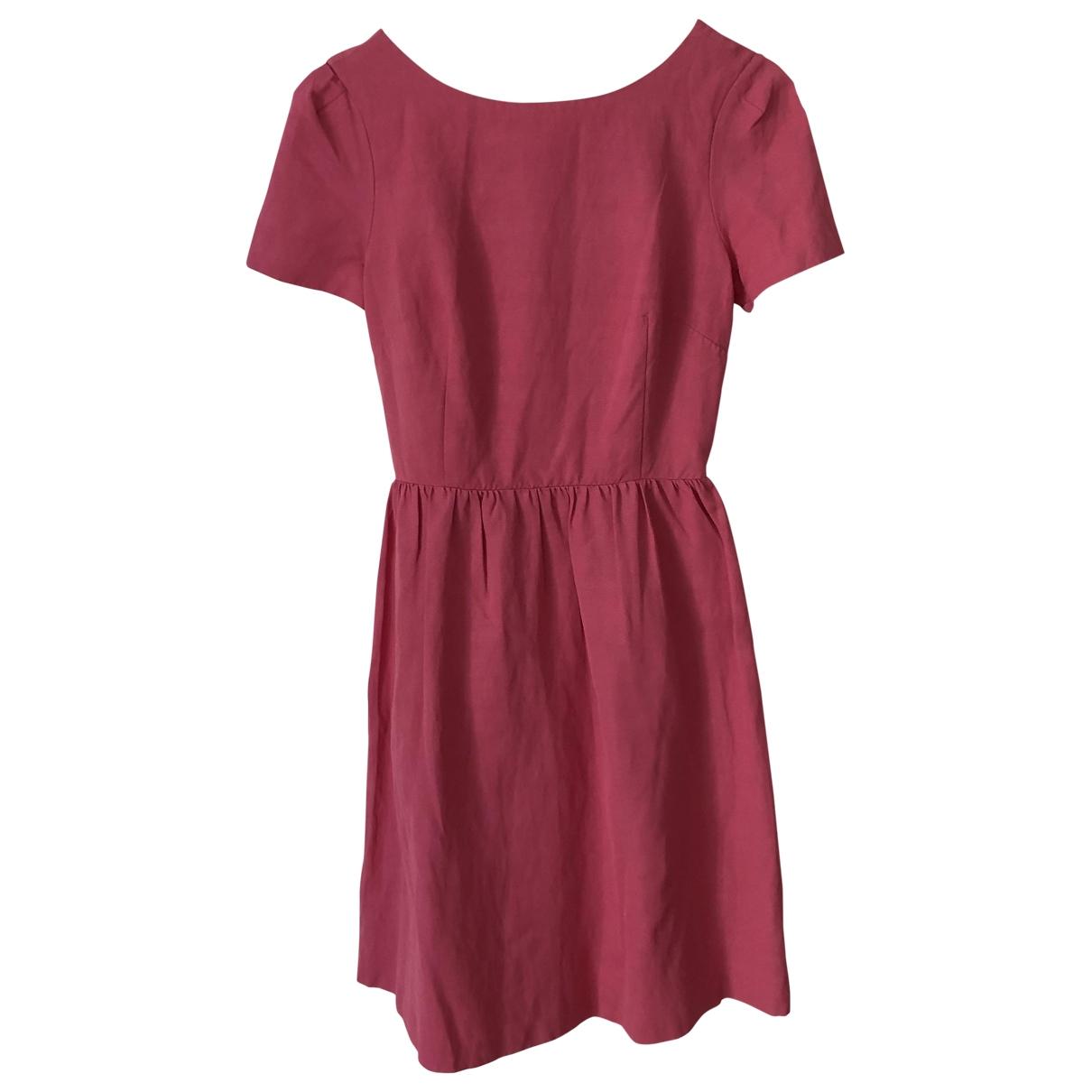 Tara Jarmon \N Pink dress for Women One Size IT