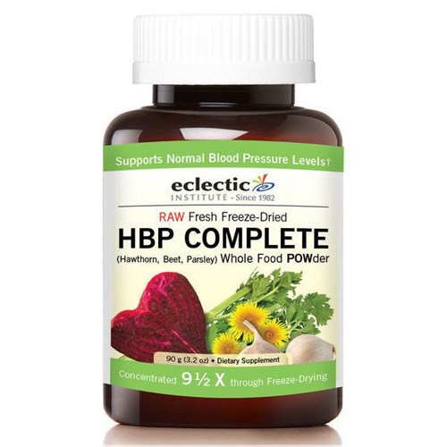 HBP Complete FDP 90 gm by Eclectic Institute Inc