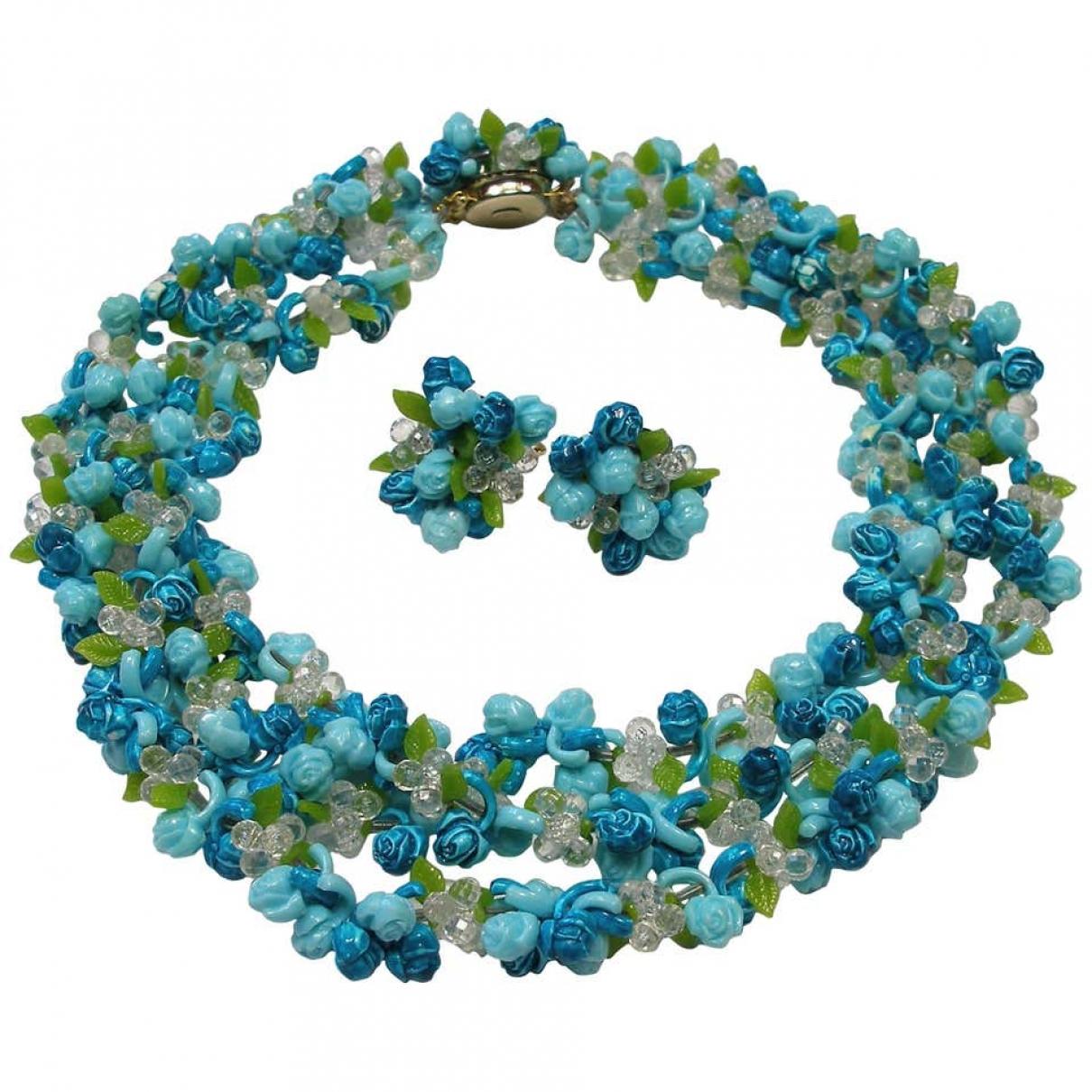 Dior \N Multicolour Jewellery set for Women \N