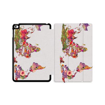 Apple iPad mini 4 Tablet Smart Case - Its Your World von Bianca Green