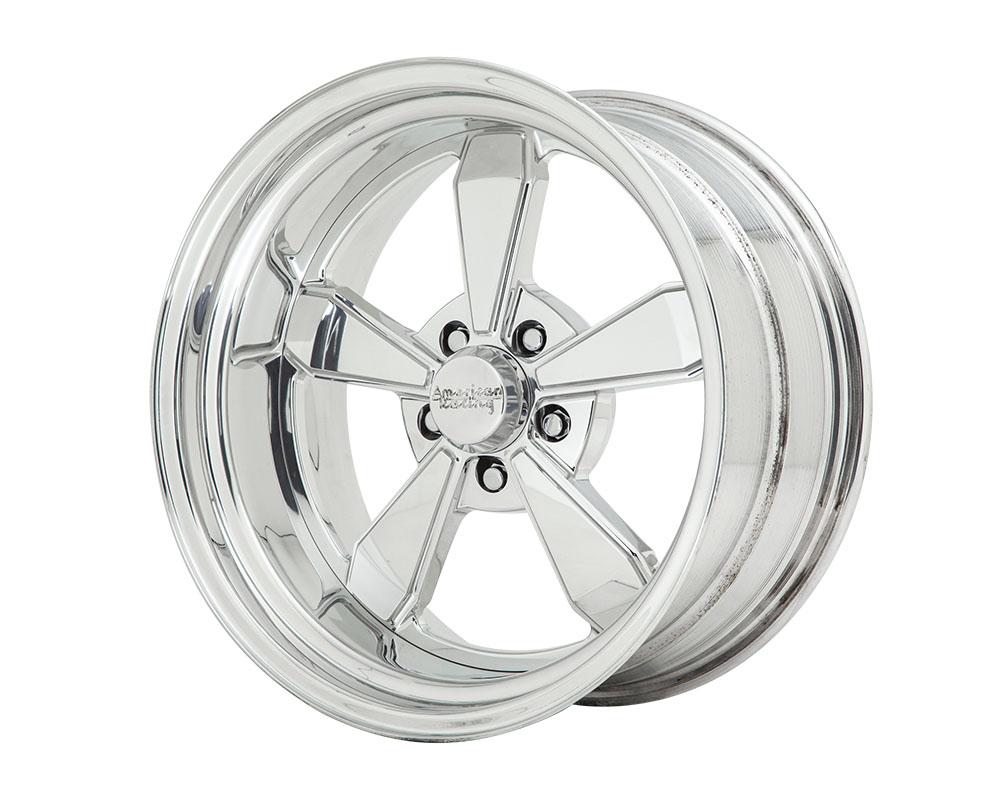 American Racing Forged VF542 Eliminator Wheel 22x8.5 Blank +0mm Polished