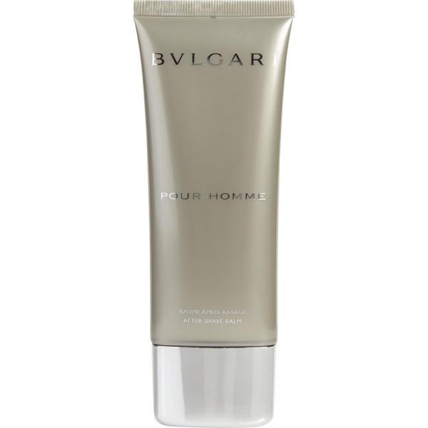 Bvlgari - Bvlgari Balsamo aftershave 100 ml
