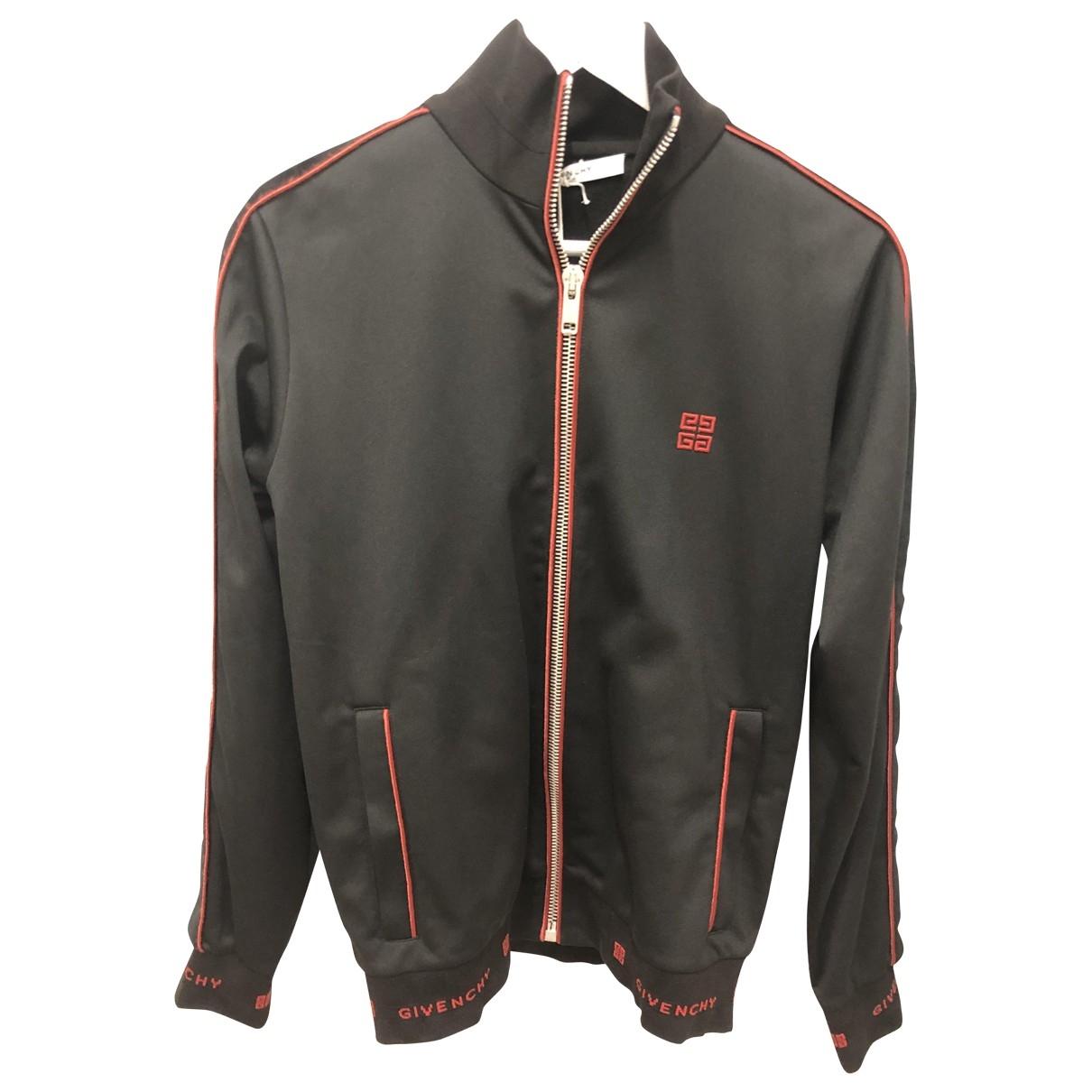 Givenchy \N Black jacket  for Men XS International