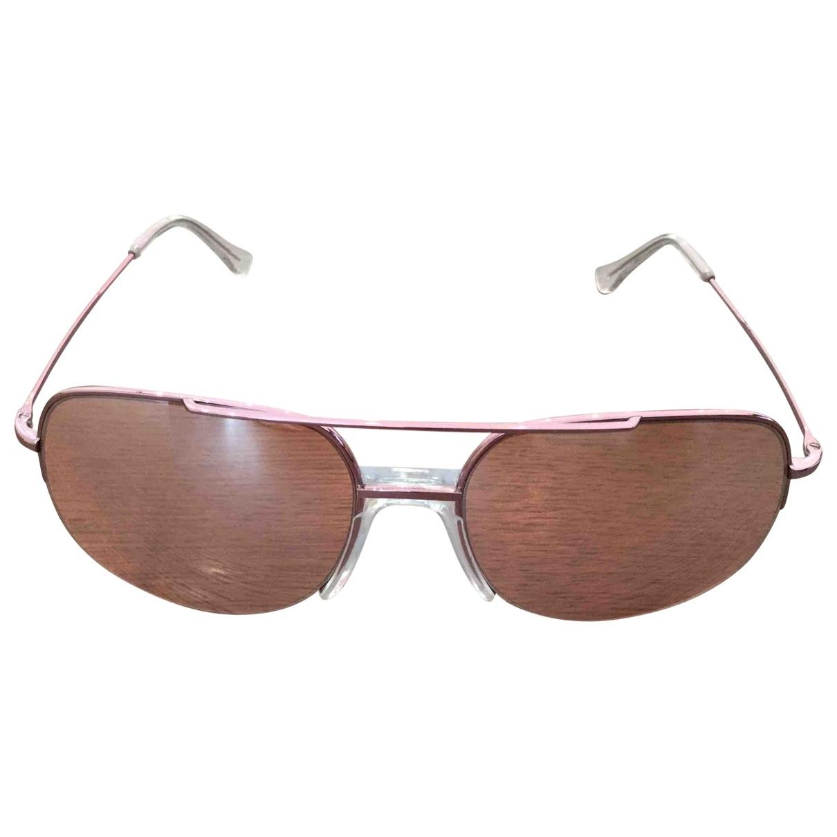 Gafas de aviador Non Signe / Unsigned