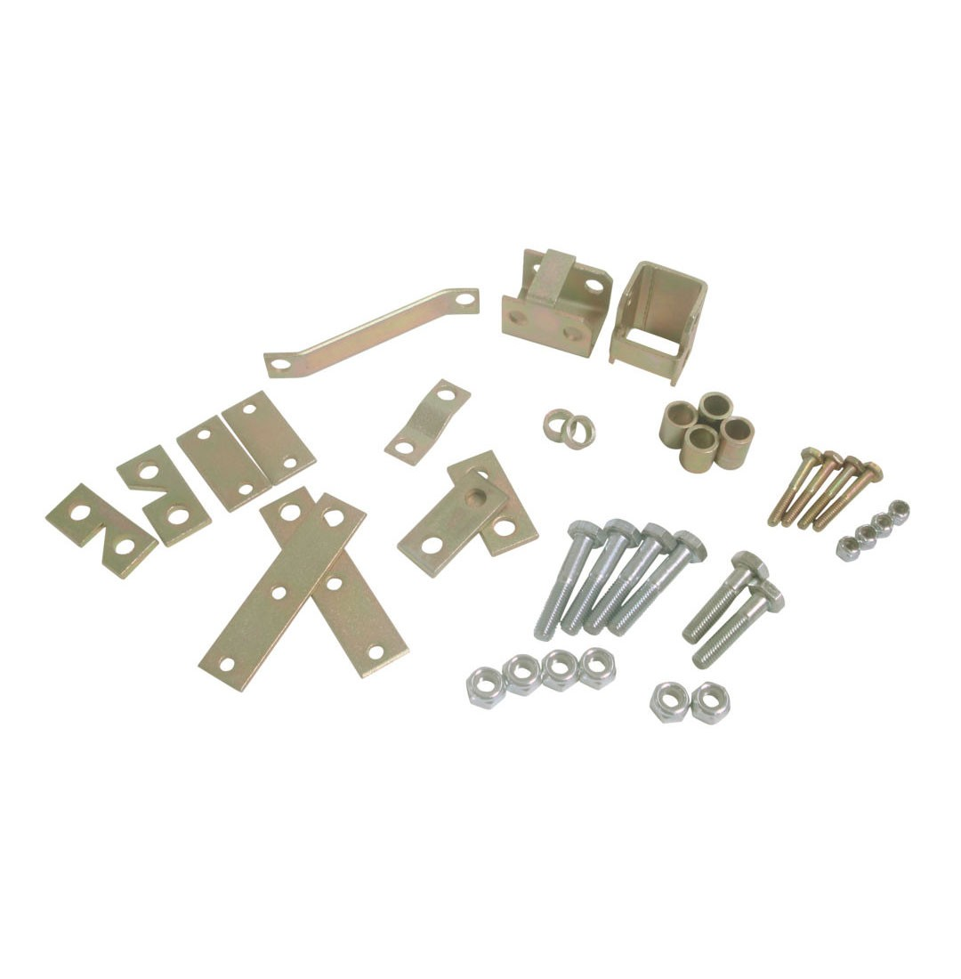 Quad Boss EPILK185 Lift Kits