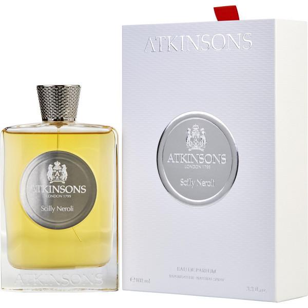 Atkinsons - Scilly Neroli : Eau de Parfum Spray 3.4 Oz / 100 ml