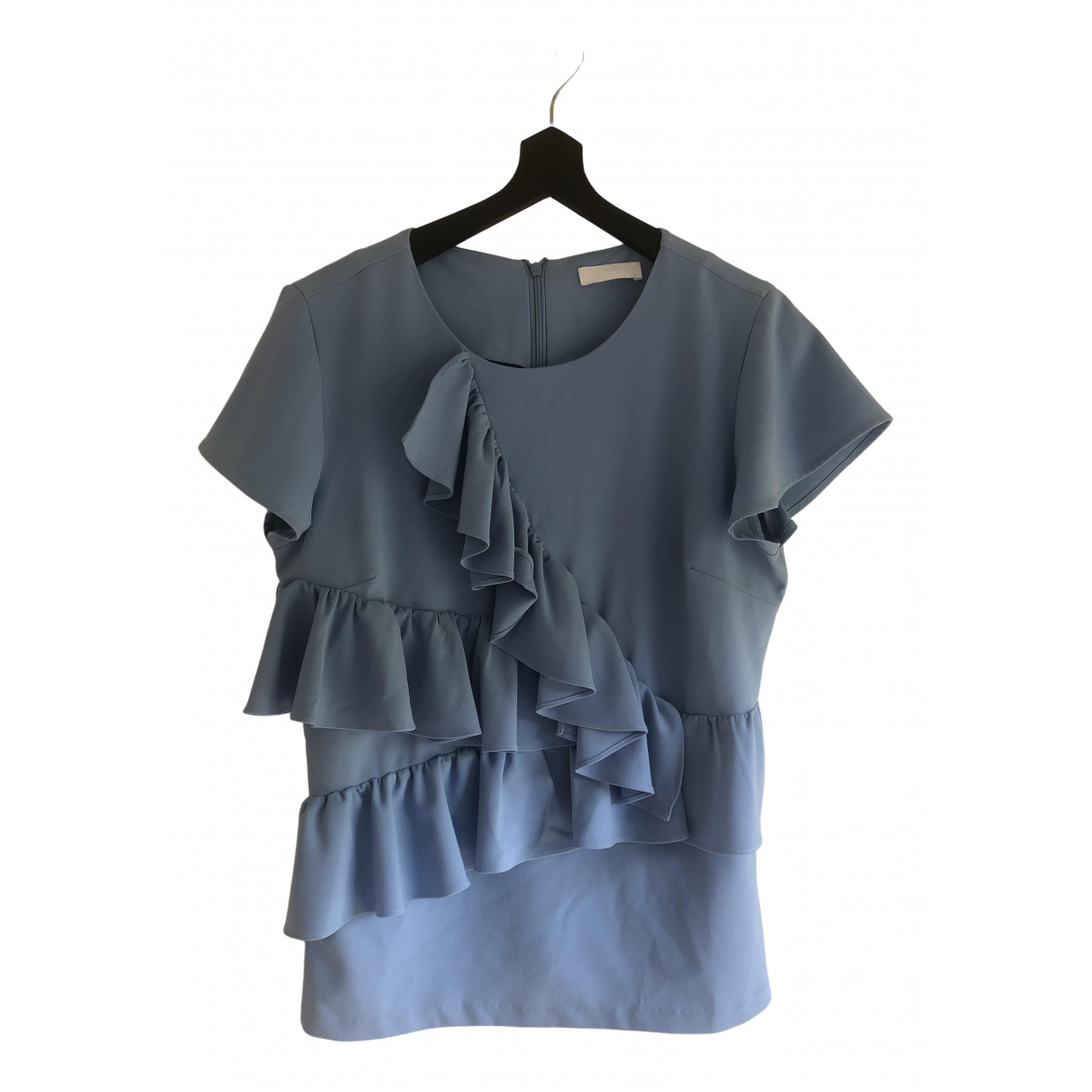 2nd Day \N Blue  top for Women 36 FR