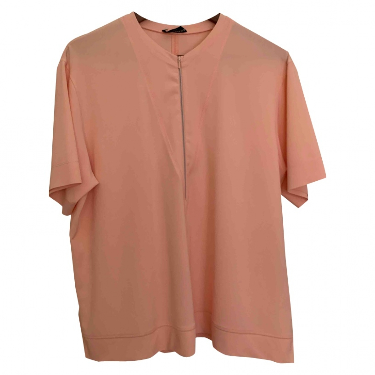 Balenciaga \N Pink  top for Women M International