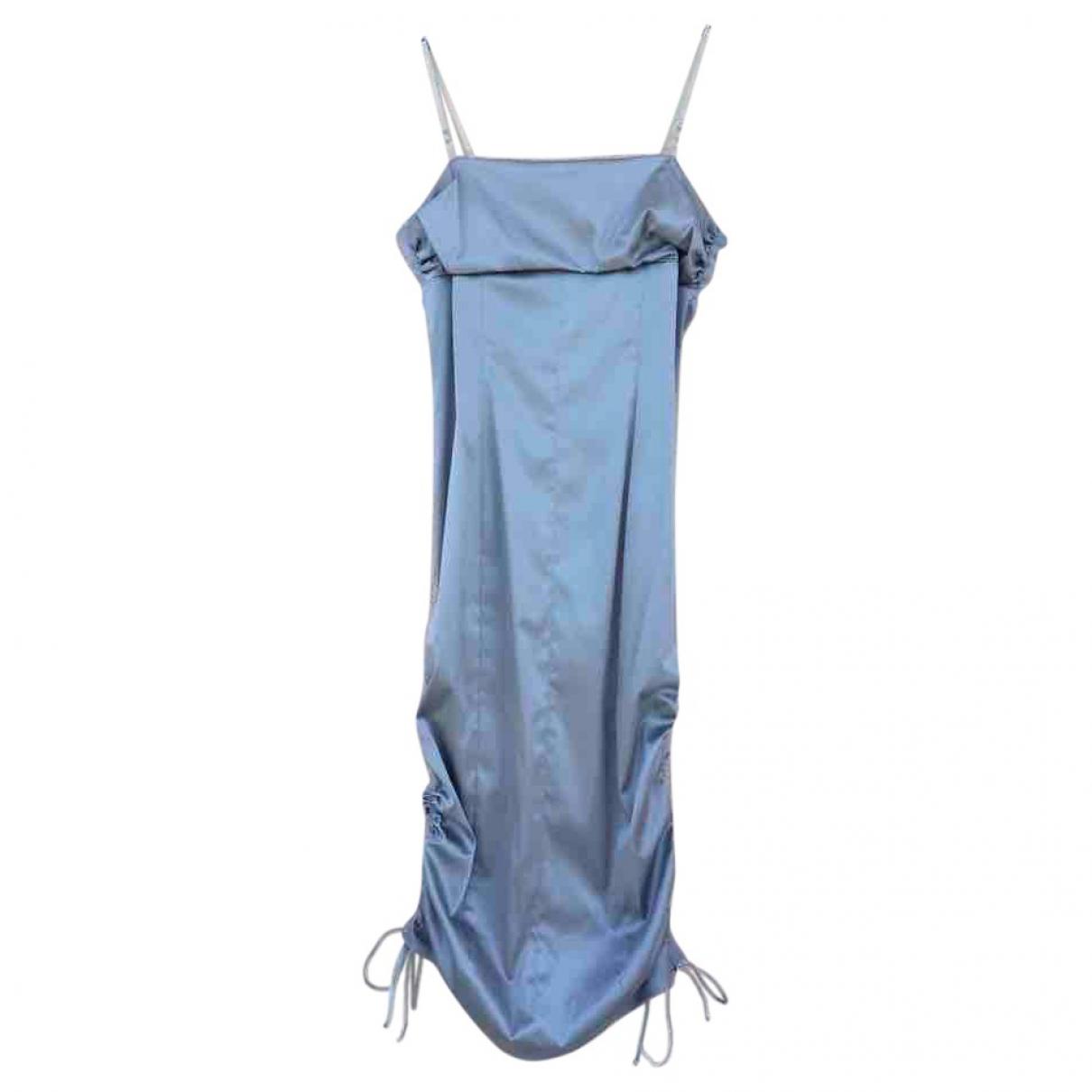 Liu.jo \N Grey dress for Women 44 IT
