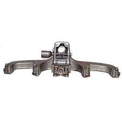 Crown Automotive Exhaust Manifold (Natural) - J8124999
