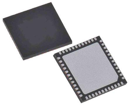 STMicroelectronics STM32F072C8U7, 32bit ARM Cortex M0 Microcontroller, STM32, 48MHz, 64 kB Flash, 48-Pin UFQFPN (260)