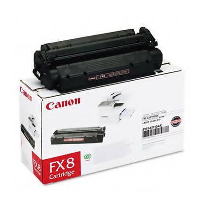 Canon FX8 cartouche de toner originale noire