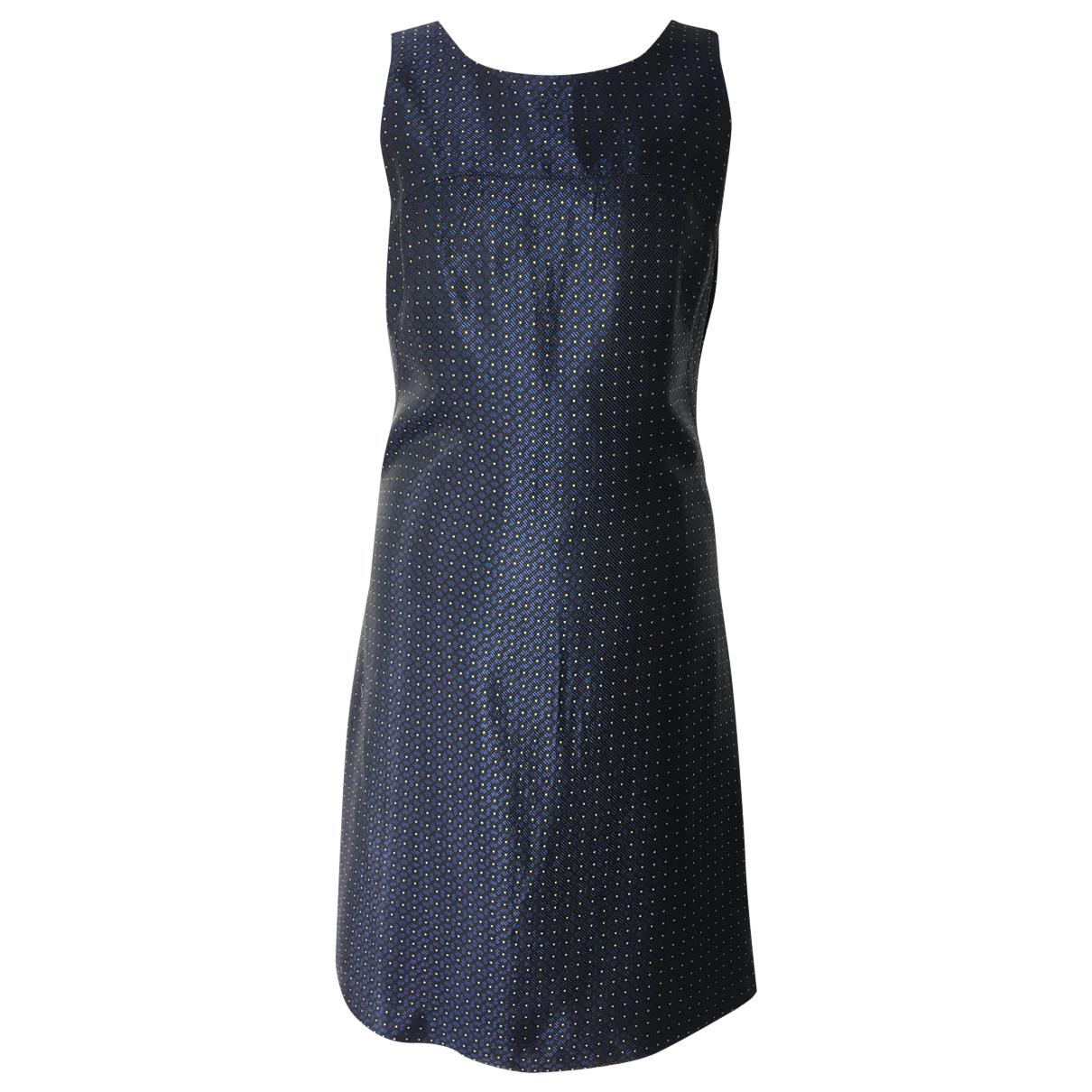 Tara Jarmon \N Navy dress for Women 36 FR