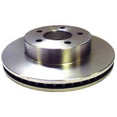Crown Automotive Disc Brake Rotor - J3251156