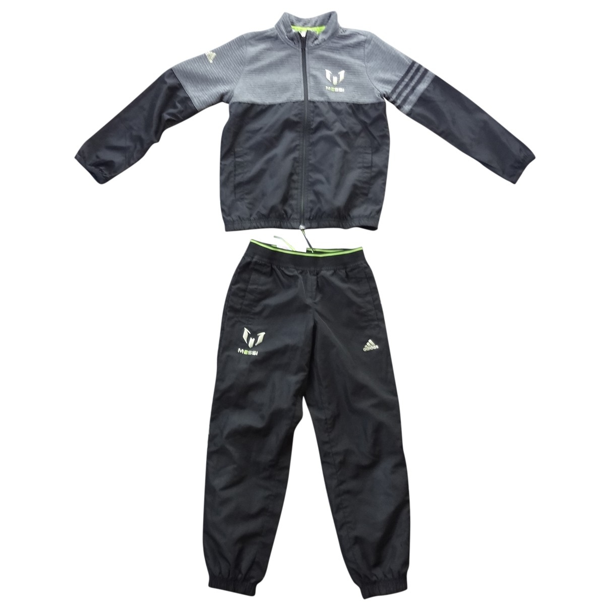Adidas \N Black Outfits for Kids 10 years - up to 142cm FR