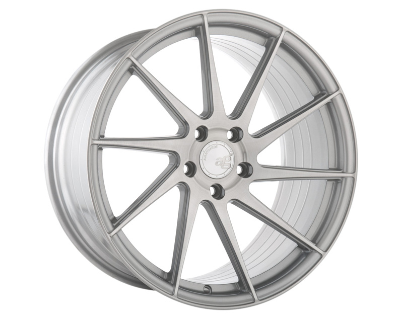 Avant Garde M621-RAW888201515R M621 Raw Right Side Wheel 20x10.5 BLANK 15mm