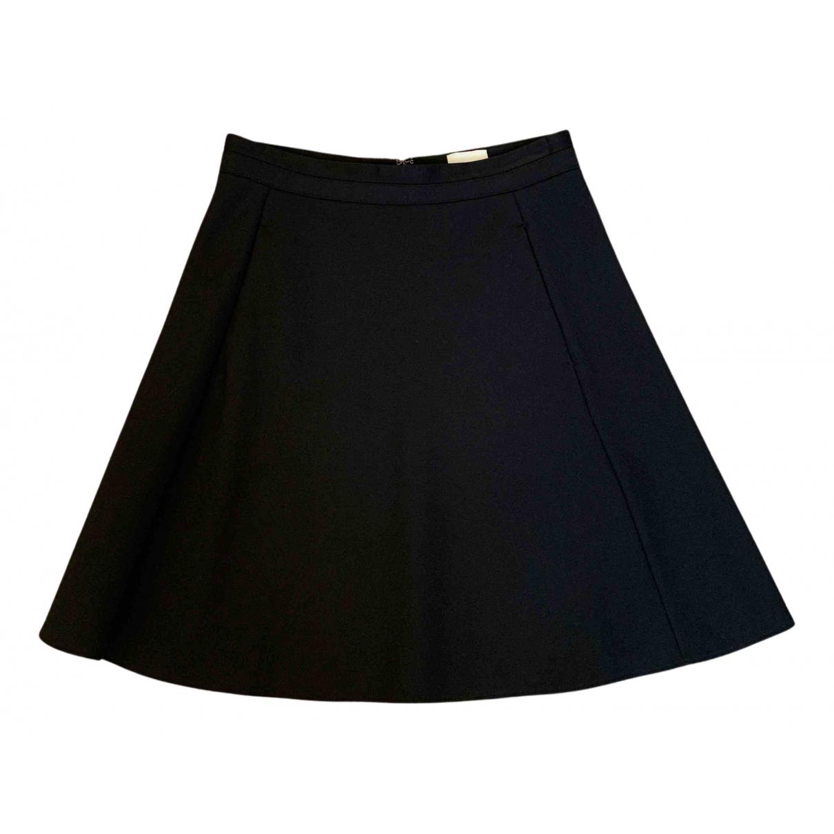Reiss N Black skirt for Women 8 UK