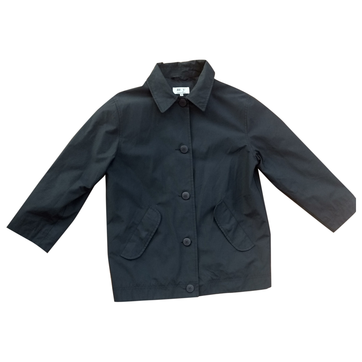 Marina Yachting \N Blue jacket for Women 42 IT