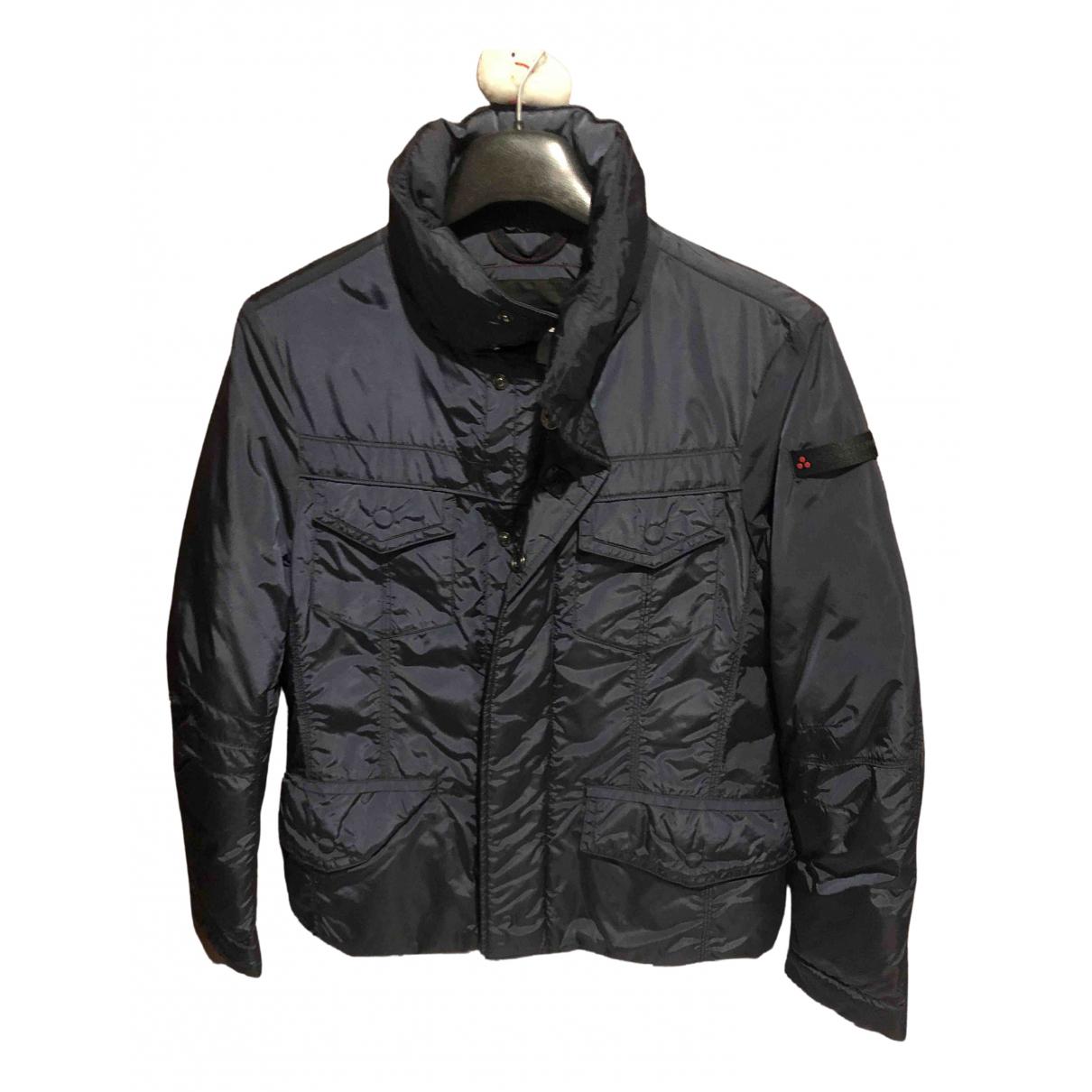 Peuterey - Manteau   pour homme