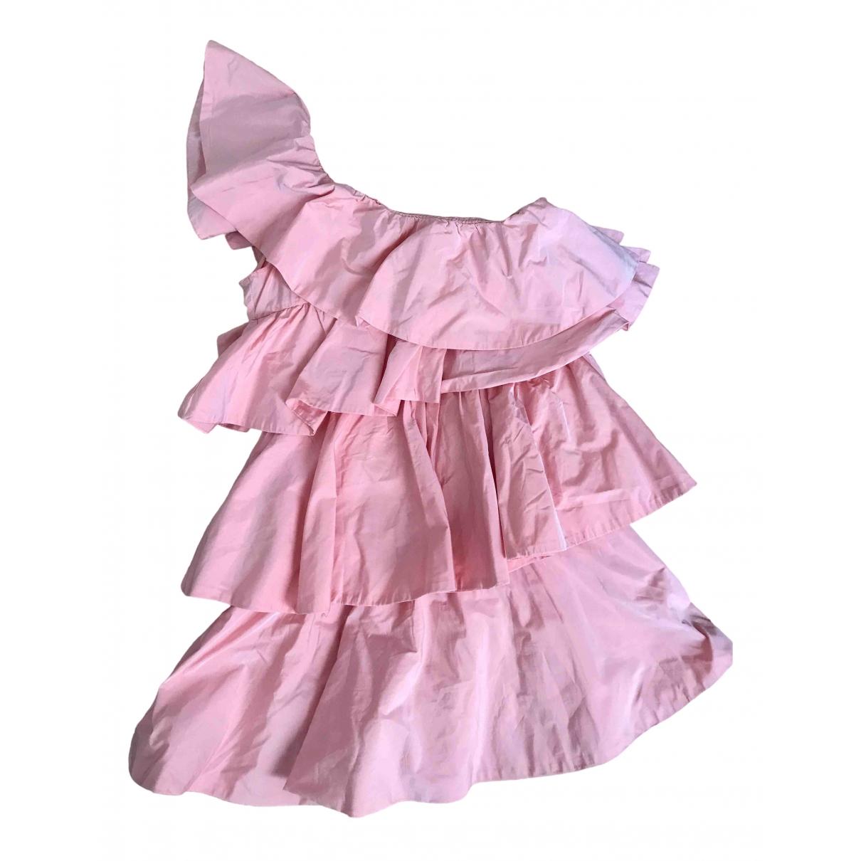 Zara \N Pink dress for Women S International