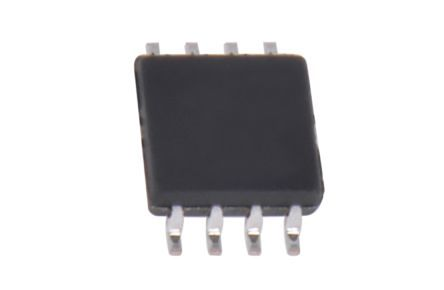 STMicroelectronics M24M01-RMN6P, 1Mbit EEPROM Chip, 900ns 8-Pin SO Serial (100)