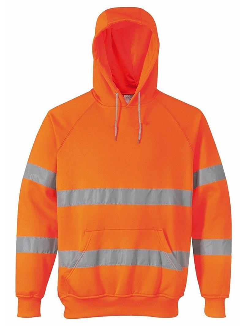 Ericdress Fleece Pullover Stripe Fall Men's Hoodies