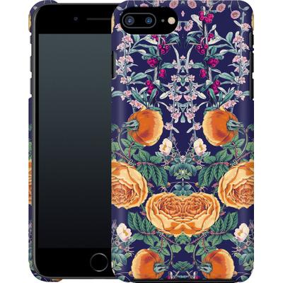 Apple iPhone 7 Plus Smartphone Huelle - Midnight Spring von Zala Farah