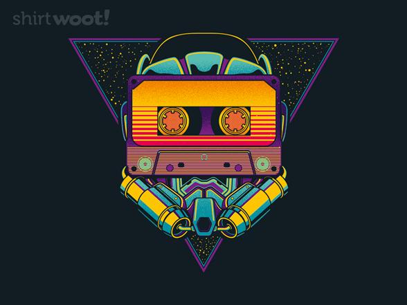 Mixlord T Shirt