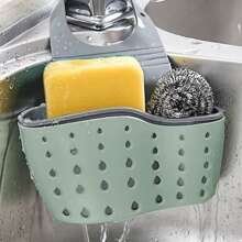 Cesta de drenaje colgante de cocina